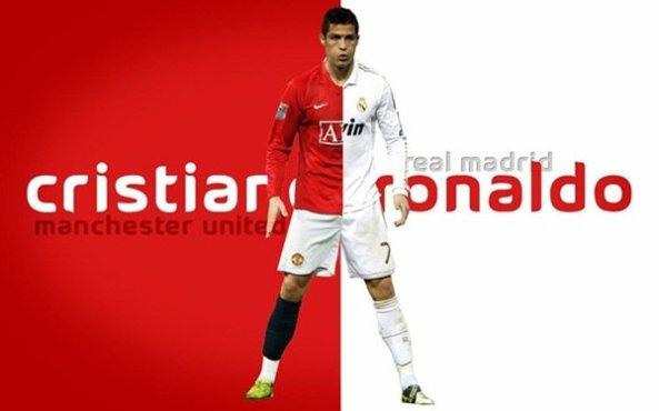 Ronaldo khong cho lai nha